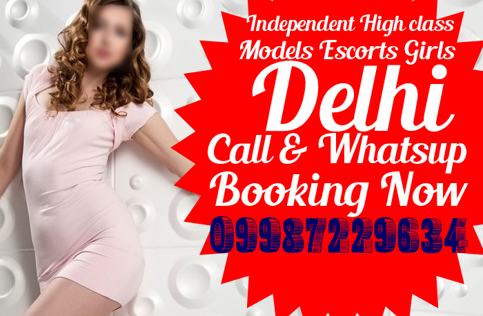 Book Big Boobs Delhi Escorts