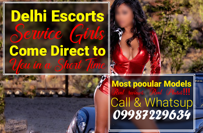 Book Whatsapp Delhi Escorts