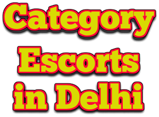 Category Delhi Escorts Companions